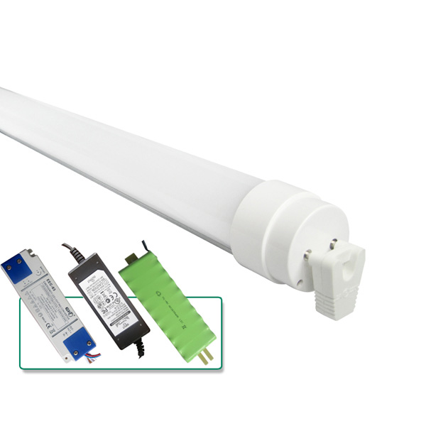 Adjustable T8 LED Tube Light 10W