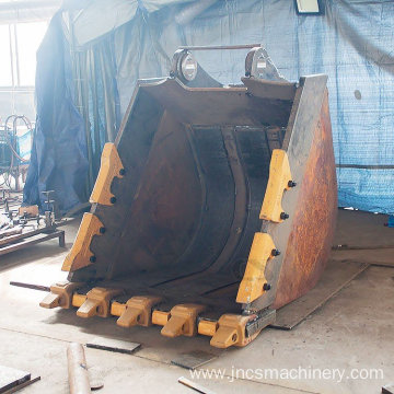 DX220LC-9C excavator bucket price