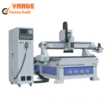 Cheap for Wood CNC Machine CNC ATC wood router machine export to Gambia Importers