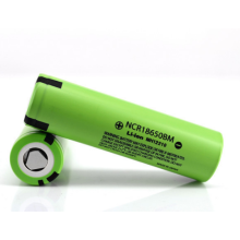 Panasonic Sanyo NCR18650BM 3200mAh 3.6A 18650 Battery