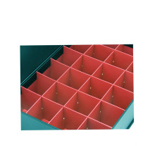Book Shape Box With Divide Tray For Underwear