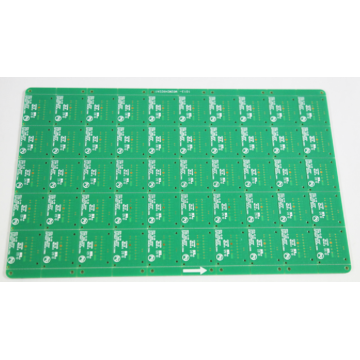 ENIG and plating hard gold medical equipment PCB