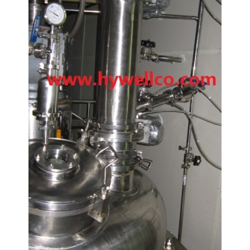 Vertical Screw Vacuum Dryer