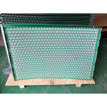Derrick FLC600 shaker screen