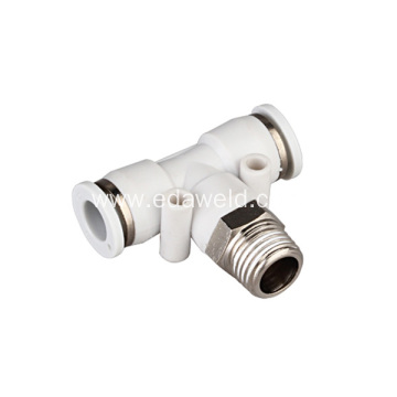PB Pneumatic Quick Connector Fittings