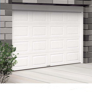 sectional garage door for your home