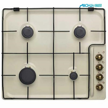 Stoves Range Cooker Gas Hob