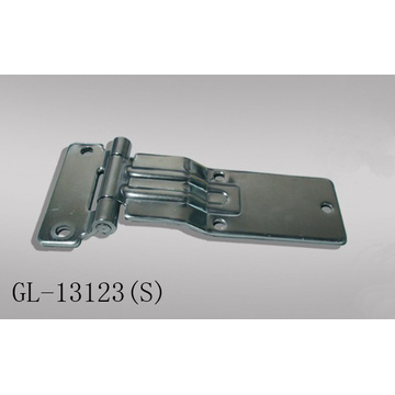 Truck Body Door Parts Steel Hinge