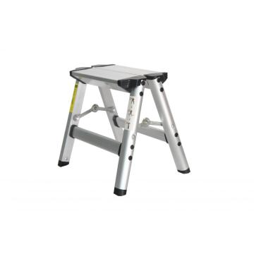 Aluminum 2 step stool ladder