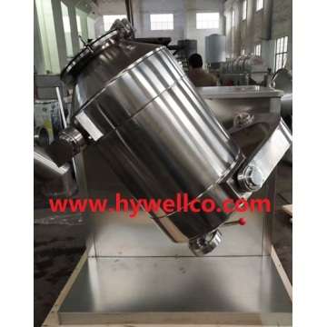 New Type Soybean Powder Mixing Machine