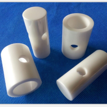 Yttria Partially Stabilized ZrO2 Zirconia Ceramic Bush