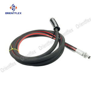 best sell high pressure washer rubber hose