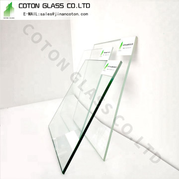 Float Glass Tin Bath