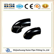 3 inch 90 degree carbon steel elbow