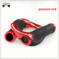 MTB Mountain Cycle Grips With Bar End