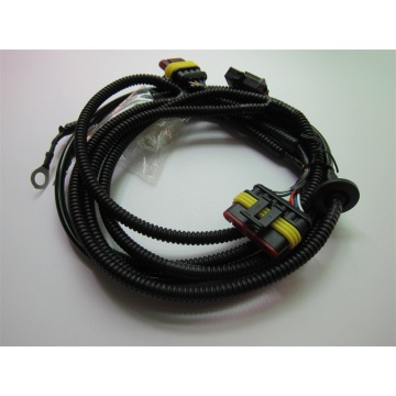Complete Wiring Harness for Cars