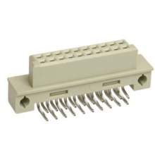 DIN41612 Right Angle Female Connectors-Inversed 20 Positions