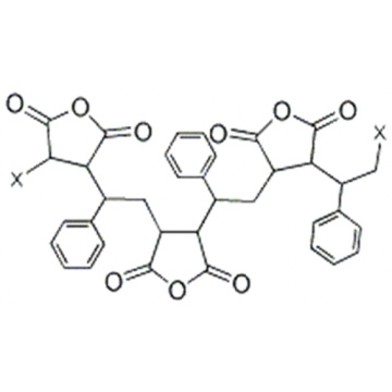 STYRENE MALEIC ANHYDRIDE COPOLYMER CAS 31959-78-1