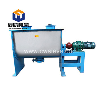 Factory price  ribbon blender mixing for powder