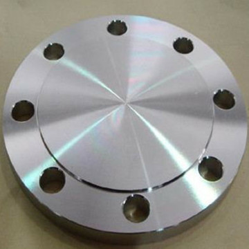 High Pressure Welding Neck Carbon Steel Flange