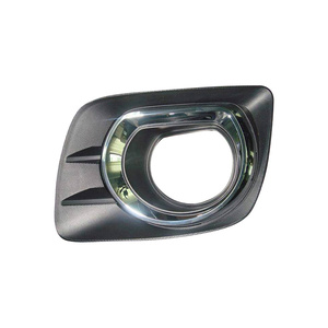 Automotive Headlight Left and Right Plastic Moulds