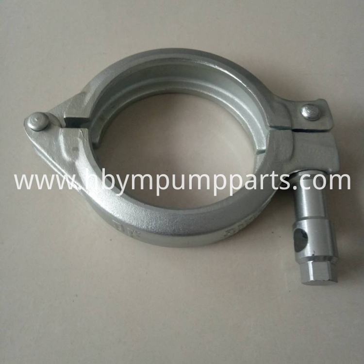 Coupling Clamp Extended Bolt for Putzmeister