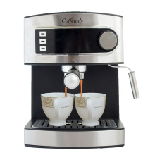 Pump pressure  espresso latte machine