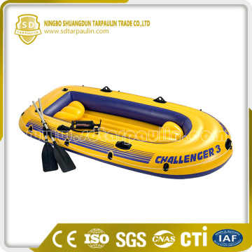 PVC Inflatable Boat PVC Fabric