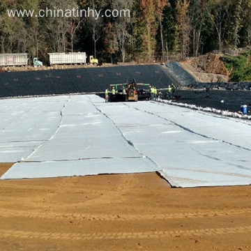 CE approved roll length 100m geotextiles, geotextile fabric
