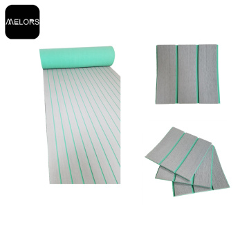 Composite Decking EVA Cockpit Pads Composite Boat Decking