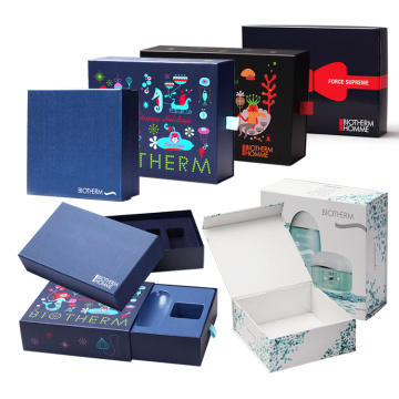 Cosmetics Packaging Paper Boxes