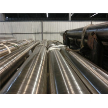 EN10216 10CrMo5-5 steel pipe