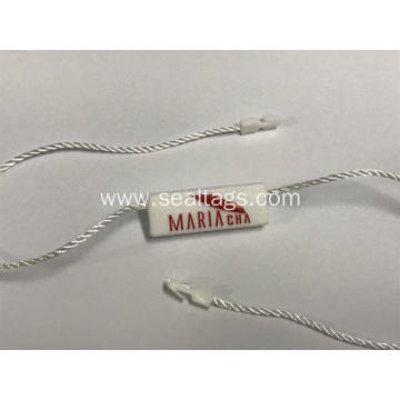 Special Plastic tags for your special products