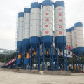 HZS90 business plan fully advanced concrete batching plants