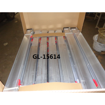 Steel Bar Lund Telescoping Cargo Bar