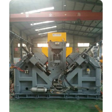 JGZ-3635H CNC High Speed Angle Steel Drilling Machine