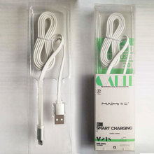 Newly Arrival for Apple Iphone Charger Cable lightning cable m218 for IPhone export to India Manufacturer