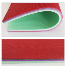 PVC Table Tennis Mats
