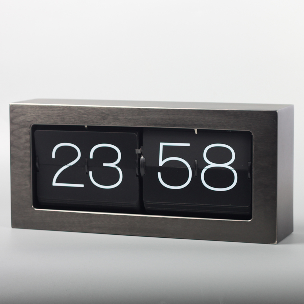 Big Flip Clock for Table