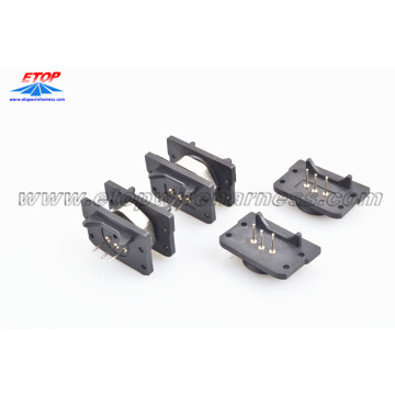 High quality factory for Plastic Connectors 3PIN waterproofing plastic connector for lighting system supply to India Suppliers