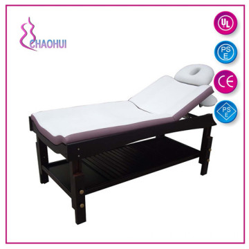 China Professional Supplier for Wood Massage Bed Physiotherapy bed for sale supply to France Factories