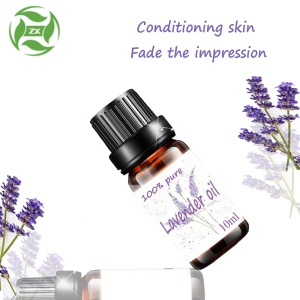 professional factory for for Flower Essential Oil,Rose Essential Oil,Lavender Oil Manufacturers and Suppliers in China Beauty skin acne remove organic lavender essential oil export to Italy Suppliers