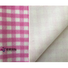 Good User Reputation for for Tartan Check Plaid Fabric Small Pink White Plaid 100% Wool Fabric export to Uganda Manufacturers