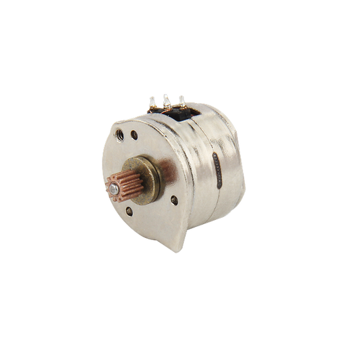 15BY25-384 Permanent Magnet Stepper Motor - MAINTEX