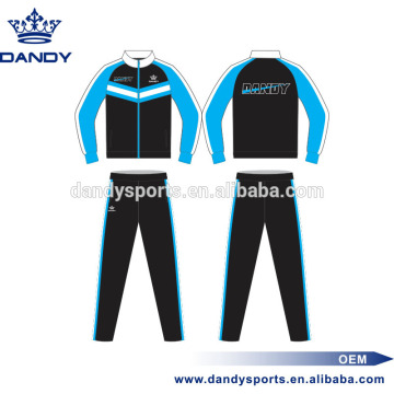 Best Price for for Sublimation Tracksuit youth casual polyester cheap tracksuits supply to Ghana Exporter
