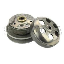 Quality for CF250 Motorcycle Clutch, Minarelli 50 2T Clutch, SYM Citycom Motorcycle Clutch Supplier in China CF250 V3 Motor Motorcycle Clutch Assembly export to Poland Supplier