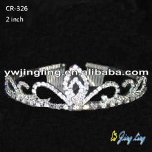 Tiaras Pageant Crown CR-326