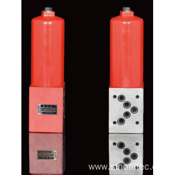 DF series Sandwich Stacking Pressure Filter