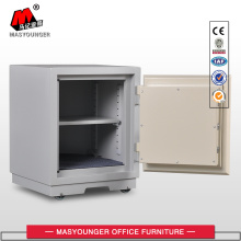 Hot Sale for Fireproof Office Safe Light Color Fireproof Office Safe With Two Locks supply to Italy Suppliers