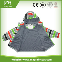 Good Quality for Pu Raincoat Best Quality PU Raincoat for Kids export to Belize Factories